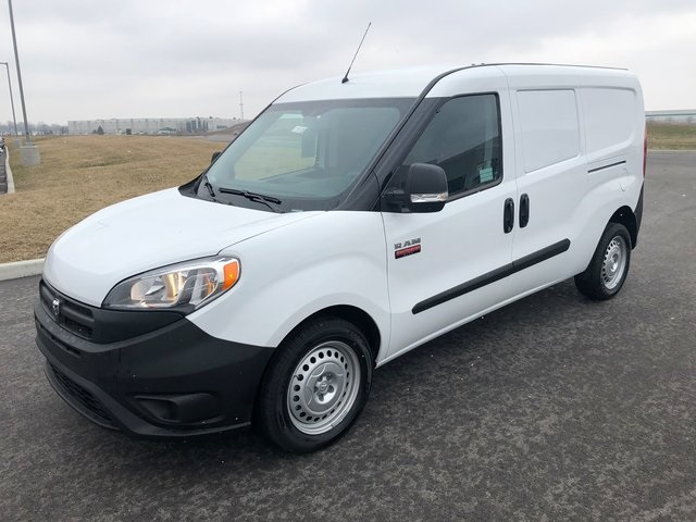 2018 ProMaster City FWD,  Empty Cargo Van #J2513 - photo 3