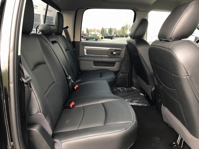 2018 Ram 1500 Crew Cab 4x4,  Pickup #J2602 - photo 10