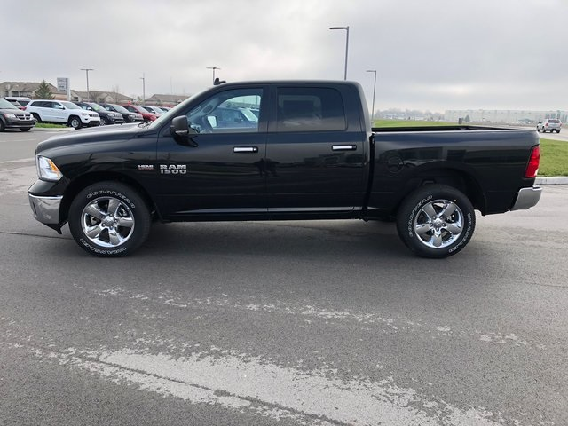2018 Ram 1500 Crew Cab 4x4,  Pickup #J2602 - photo 5