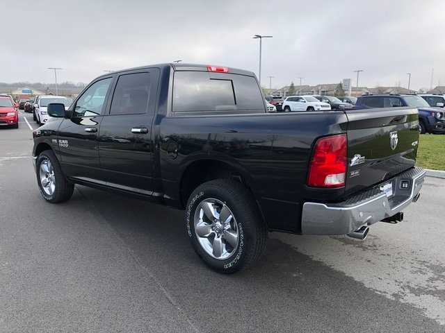 2018 Ram 1500 Crew Cab 4x4,  Pickup #J2602 - photo 6