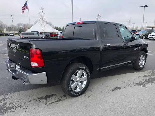 2018 Ram 1500 Crew Cab 4x4,  Pickup #J2602 - photo 2