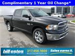 2018 Ram 1500 Crew Cab 4x4,  Pickup #J2602 - photo 1