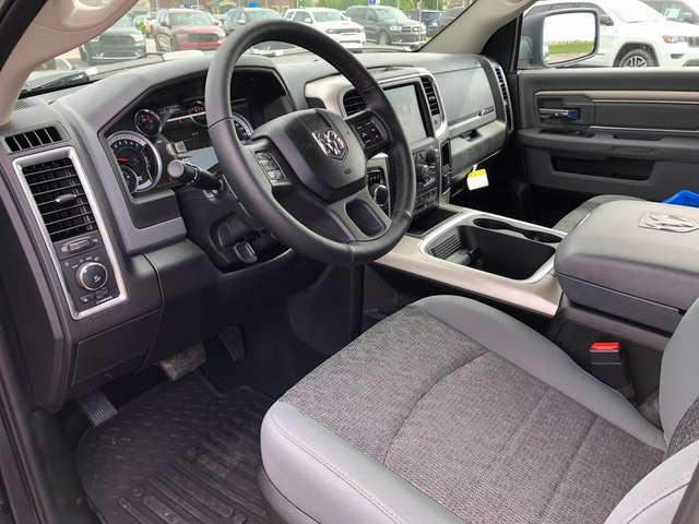 2018 Ram 1500 Crew Cab 4x4,  Pickup #J2624 - photo 12