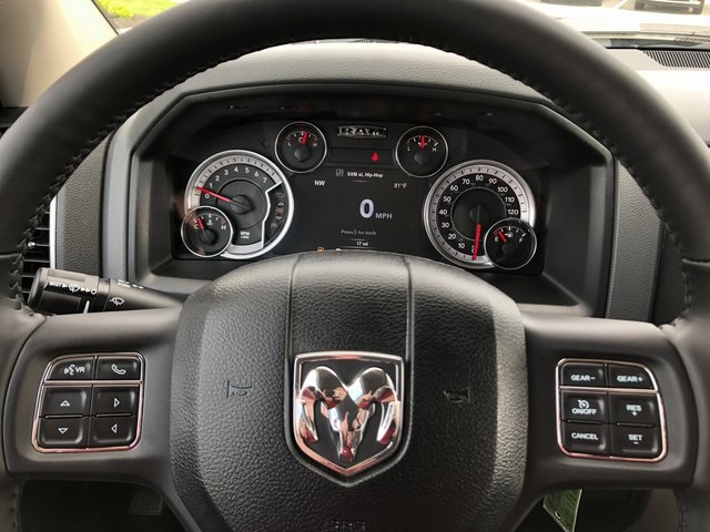 2018 Ram 1500 Crew Cab 4x4,  Pickup #J2624 - photo 13
