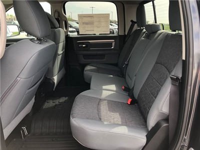 2018 Ram 1500 Crew Cab 4x4,  Pickup #J2624 - photo 11