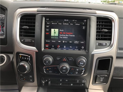 2018 Ram 1500 Crew Cab 4x4,  Pickup #J2624 - photo 14