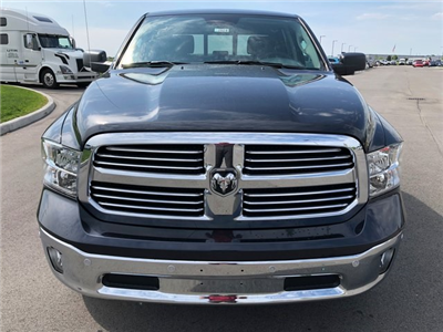 2018 Ram 1500 Crew Cab 4x4,  Pickup #J2624 - photo 3