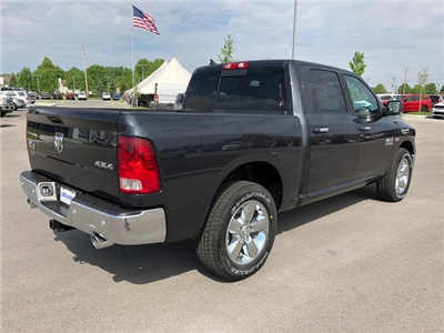 2018 Ram 1500 Crew Cab 4x4,  Pickup #J2624 - photo 2