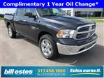 2018 Ram 1500 Crew Cab 4x4,  Pickup #J2624 - photo 1