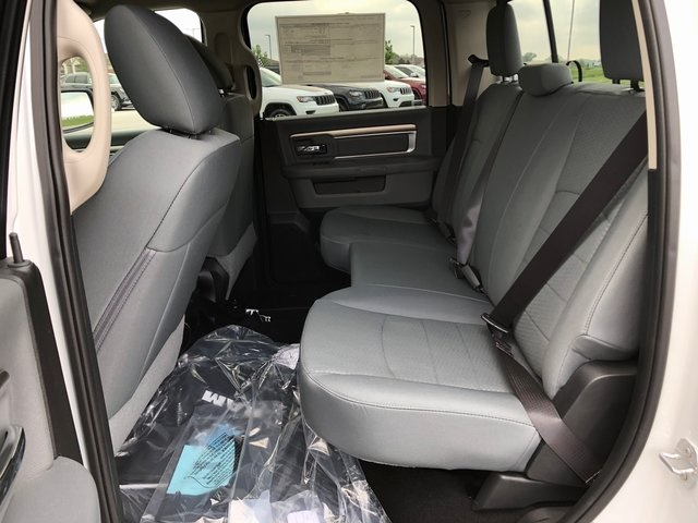 2018 Ram 1500 Crew Cab 4x4,  Pickup #J2651 - photo 11