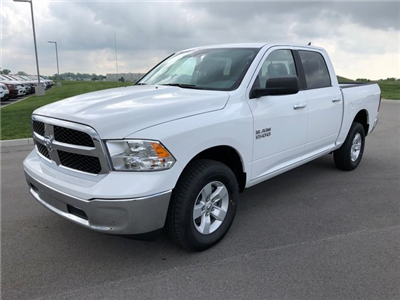2018 Ram 1500 Crew Cab 4x4,  Pickup #J2651 - photo 4