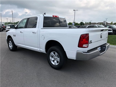 2018 Ram 1500 Crew Cab 4x4,  Pickup #J2651 - photo 6