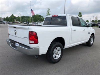2018 Ram 1500 Crew Cab 4x4,  Pickup #J2651 - photo 2