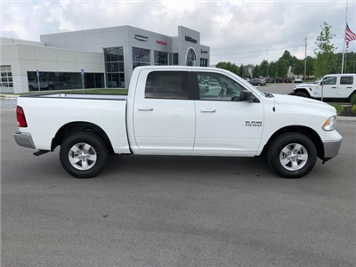 2018 Ram 1500 Crew Cab 4x4,  Pickup #J2651 - photo 8