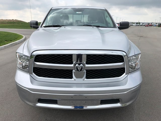 2018 Ram 1500 Crew Cab 4x4,  Pickup #J2660 - photo 3