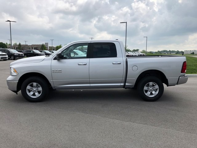 2018 Ram 1500 Crew Cab 4x4,  Pickup #J2660 - photo 5