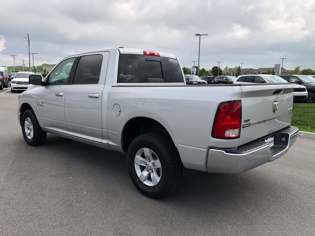 2018 Ram 1500 Crew Cab 4x4,  Pickup #J2660 - photo 6
