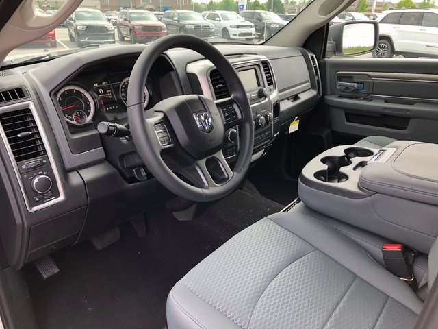2018 Ram 1500 Crew Cab 4x4,  Pickup #J2660 - photo 12