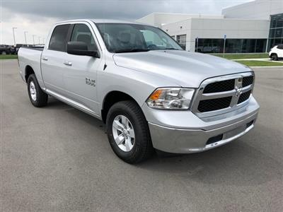2018 Ram 1500 Crew Cab 4x4,  Pickup #J2660 - photo 1