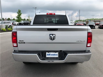 2018 Ram 1500 Crew Cab 4x4,  Pickup #J2660 - photo 7