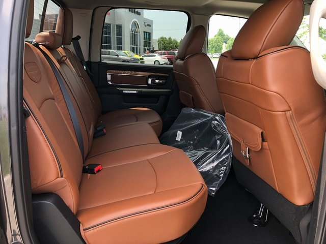 2018 Ram 2500 Crew Cab 4x4,  Pickup #J2798 - photo 10