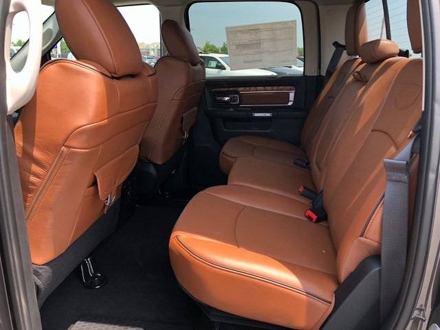 2018 Ram 2500 Crew Cab 4x4,  Pickup #J2798 - photo 12