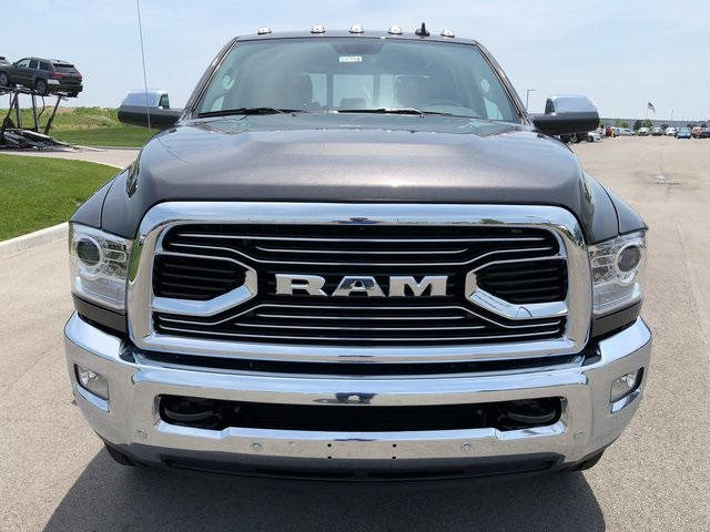 2018 Ram 2500 Crew Cab 4x4,  Pickup #J2798 - photo 3