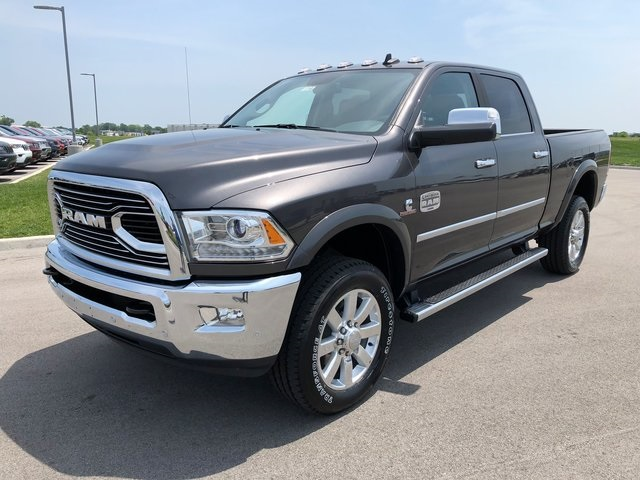 2018 Ram 2500 Crew Cab 4x4,  Pickup #J2798 - photo 4
