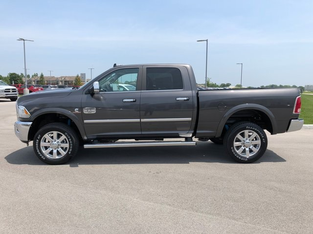 2018 Ram 2500 Crew Cab 4x4,  Pickup #J2798 - photo 5