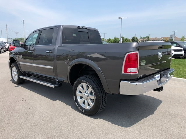 2018 Ram 2500 Crew Cab 4x4,  Pickup #J2798 - photo 6
