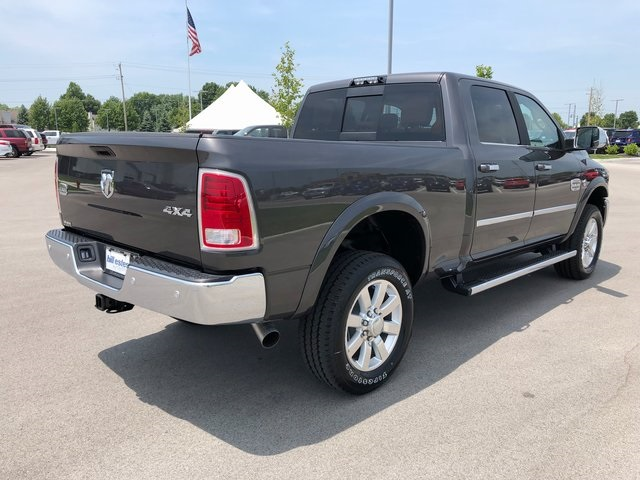 2018 Ram 2500 Crew Cab 4x4,  Pickup #J2798 - photo 2