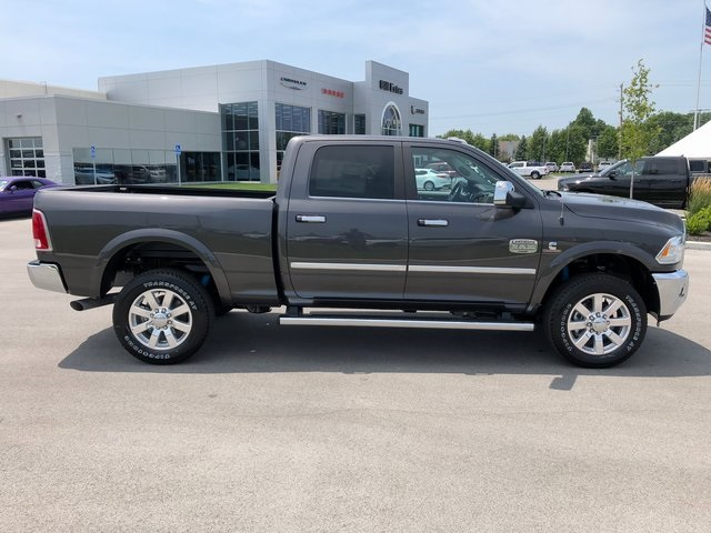 2018 Ram 2500 Crew Cab 4x4,  Pickup #J2798 - photo 8