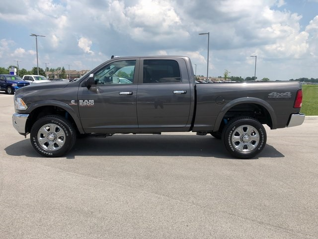 2018 Ram 2500 Crew Cab 4x4,  Pickup #J2801 - photo 5