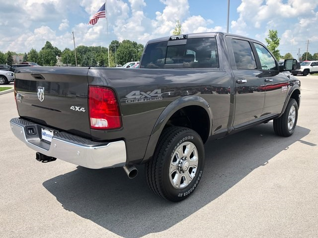 2018 Ram 2500 Crew Cab 4x4,  Pickup #J2801 - photo 2