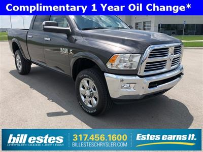 2018 Ram 2500 Crew Cab 4x4,  Pickup #J2801 - photo 1