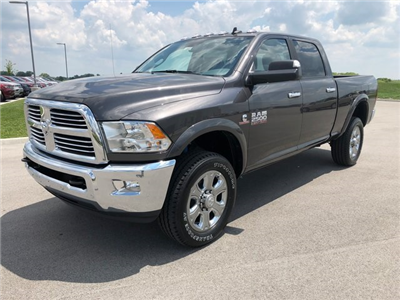 2018 Ram 2500 Crew Cab 4x4,  Pickup #J2801 - photo 4