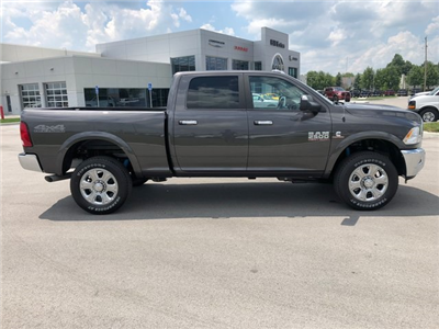 2018 Ram 2500 Crew Cab 4x4,  Pickup #J2801 - photo 8