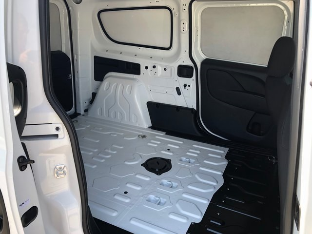 2018 ProMaster City FWD,  Empty Cargo Van #J2824 - photo 11
