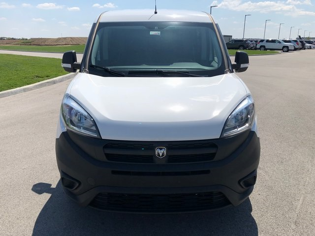 2018 ProMaster City FWD,  Empty Cargo Van #J2824 - photo 3