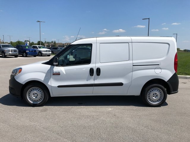 2018 ProMaster City FWD,  Empty Cargo Van #J2824 - photo 5