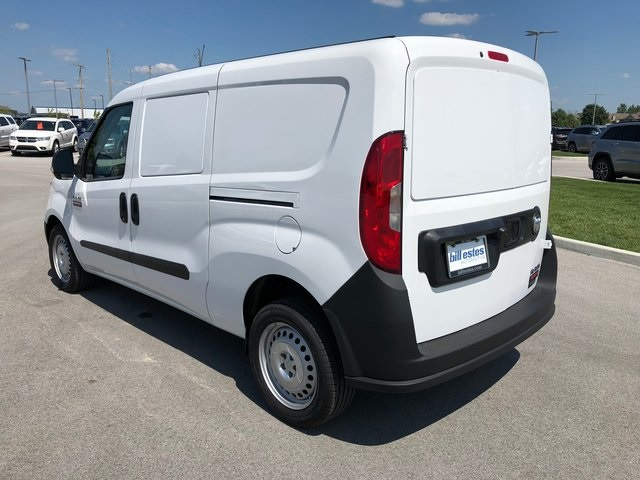 2018 ProMaster City FWD,  Empty Cargo Van #J2824 - photo 6