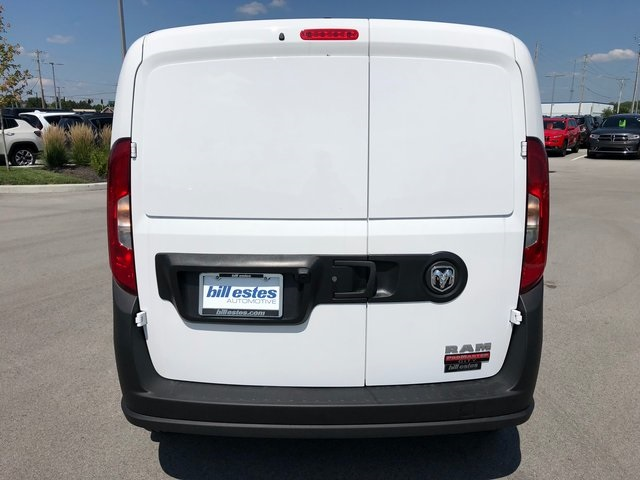2018 ProMaster City FWD,  Empty Cargo Van #J2824 - photo 7