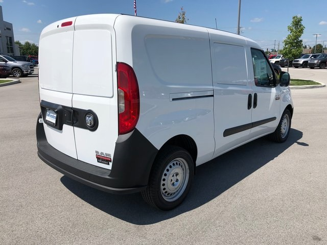 2018 ProMaster City FWD,  Empty Cargo Van #J2824 - photo 8