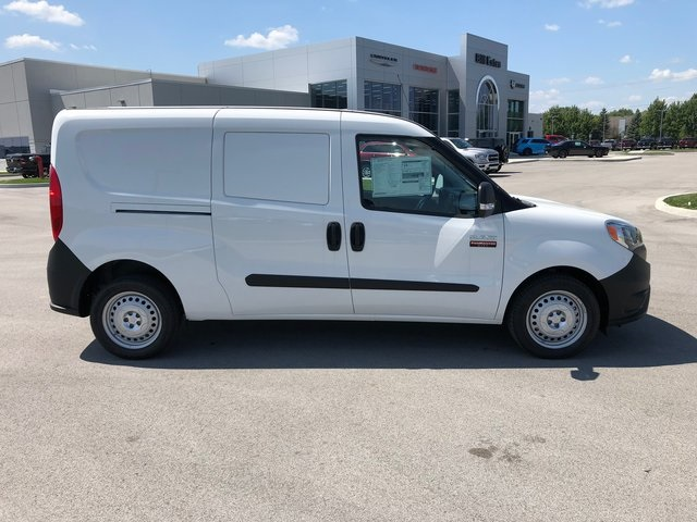 2018 ProMaster City FWD,  Empty Cargo Van #J2824 - photo 9