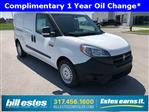2018 ProMaster City FWD,  Empty Cargo Van #J2824 - photo 1