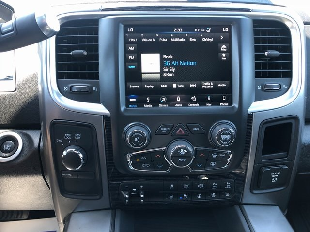 2018 Ram 2500 Crew Cab 4x4,  Pickup #J2840 - photo 15