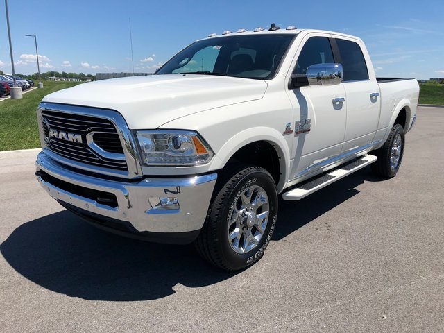 2018 Ram 2500 Crew Cab 4x4,  Pickup #J2840 - photo 4