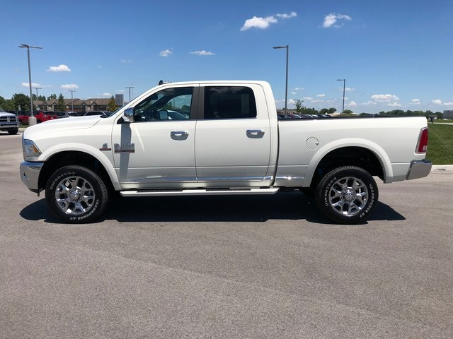 2018 Ram 2500 Crew Cab 4x4,  Pickup #J2840 - photo 5