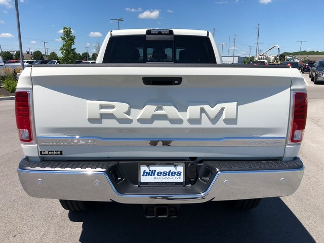 2018 Ram 2500 Crew Cab 4x4,  Pickup #J2840 - photo 7