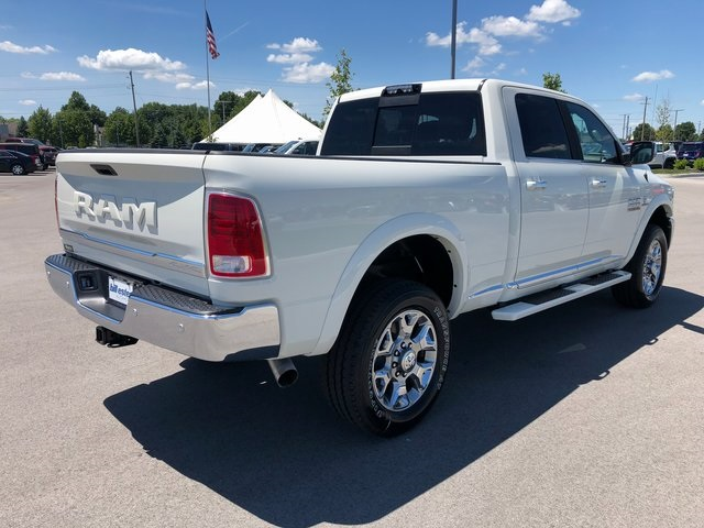2018 Ram 2500 Crew Cab 4x4,  Pickup #J2840 - photo 2